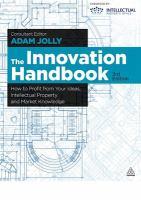 The Innovation Handbook