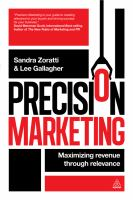 Precision Marketing