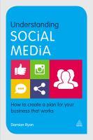 Understanding Social Media