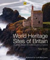 World Heritage Sites of Britain