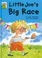 Little Joe's Big Race