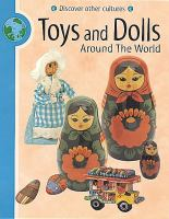 Toys and Dolls Around the World