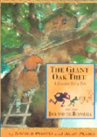 The Giant Oak Tree, A Russian Fairy Tale