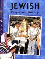 Jewish Prayer and Worship