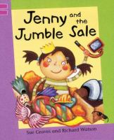 Jenny and the Jumble Sale