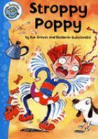 Stroppy Poppy