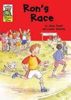 Ron's Race