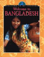 Welcome to Bangladesh