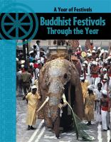 Buddhist Festivals Through the Year