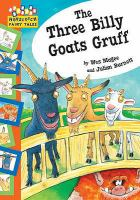 The Three Billy Gosts Gruff