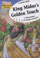 King Midas's Golden Touch
