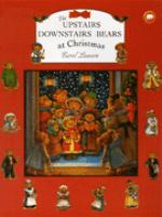 The Upstairs Downstairs Bears At Christmas