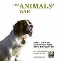 The Animals' War