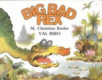Big Bad Rex