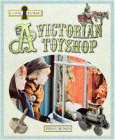 A Victorian Toyshop