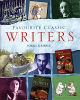 Favourite Classic Writers