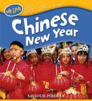 We Love Chinese New Year