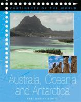 Australia, Oceania and Antarctica