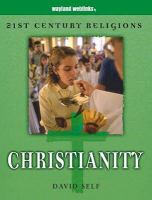 21st Centry Christianity