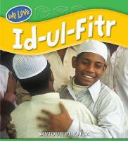 We Love Id-ul-Fitr