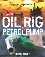 From Oil Rig to Petrol Pump