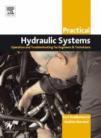 Practical Hydraulic Systems