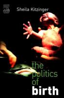 The Politics of Birth