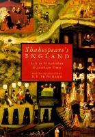 Shakespeare's England