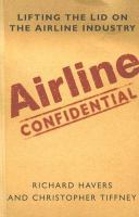 Airline Confidential