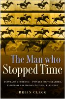 The Man Who Stopped Time