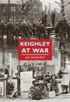Keighley at War