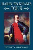 Harry Peckham's Tour