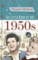 Little Book of the 1950s