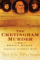 Cretingham Murder