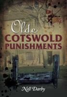 Olde Cotswold Punishments