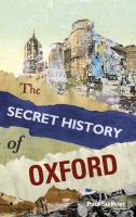 Secret History of Oxford