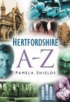 Hertfordshire A-Z