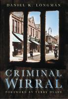 Criminal Wirral
