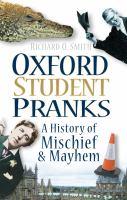 Oxford Student Pranks