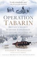 Operation Tabarin