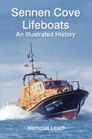 Sennen Cove Lifeboats