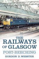 Railways of Glasgow
