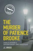 Murder of Patience Brooke