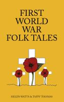 First World War Folk Tales
