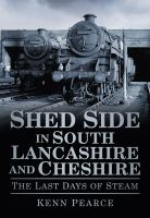 Shed Side in South Lancashire & Cheshire