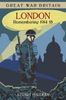 Great War Britain London