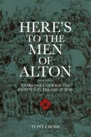 Here's to the Men of Alton