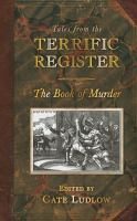 Tales From the Terrific Register