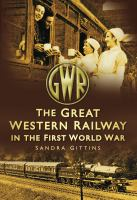 Great Western Railway in the First World War