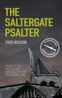 The Saltergate Psalter
